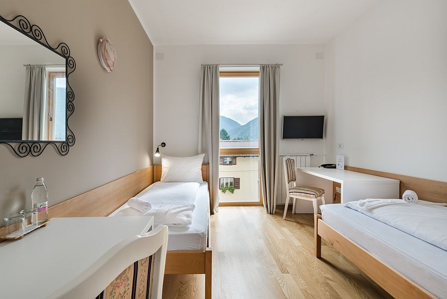 Room for two Soca Valley